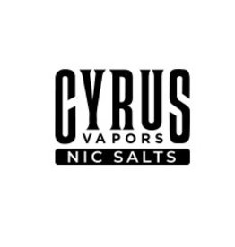 CYRUS E-Liquid CYRUS SALT NIC E-LIQUID
