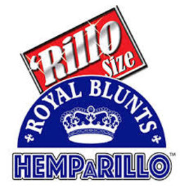 ROYAL BLUNTS ROYAL BLUNTS HEMP-A-RILLO