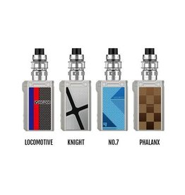 VOOPOO VOOPOO ZIP MINI MOD KIT