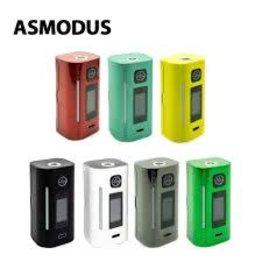 ASMODUS ASMODUS LUSTRO 200 W BOX MOD