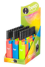 BEEP CANDLE LIGHTERS