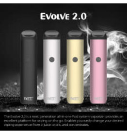 YOCAN YOCAN EVOLVE 2.0 ALL IN ONE POD KIT