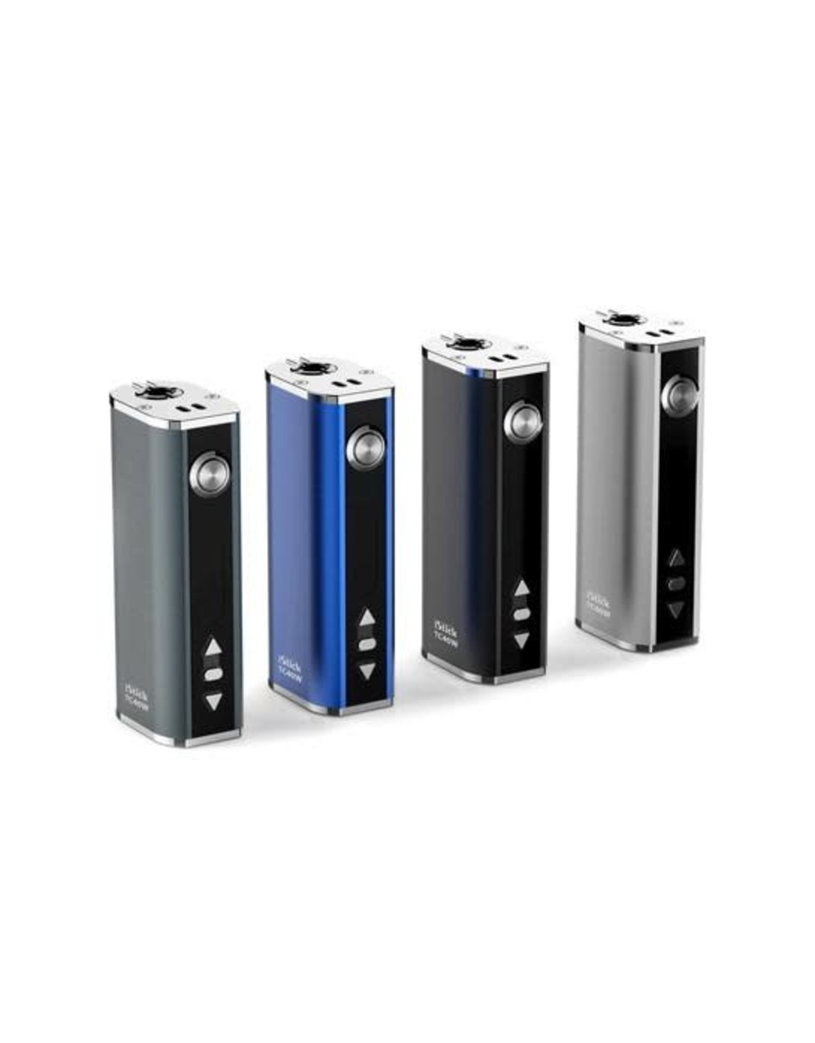 ELEAF ELEAF ISTICK TC 40W KIT 2600 MAH