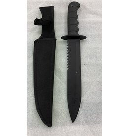 Rambo Survival Hunting Knife,