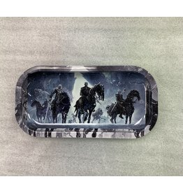 V. SYNDICATE METAL TRAY SLIM 8*4