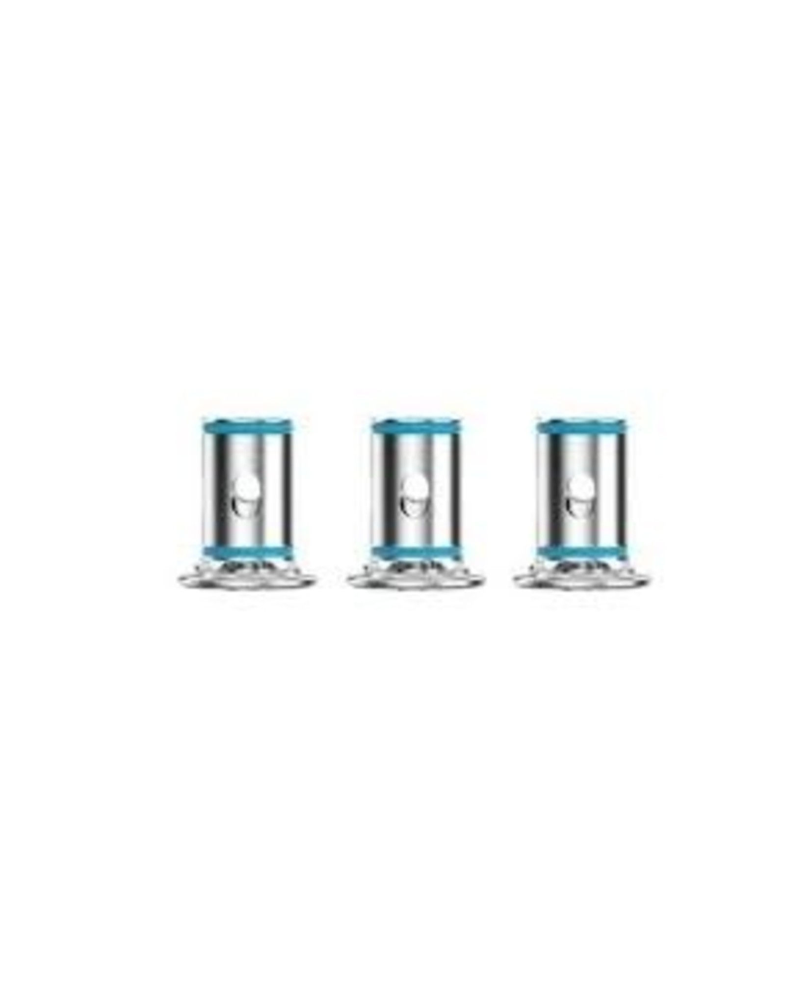 ASPIRE ASPIRE CLOUDFLASK MESH COIL 0.25 OHM (3PACK) single