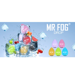 MR FOG MR FOG DROP ICE DISPOSABLES