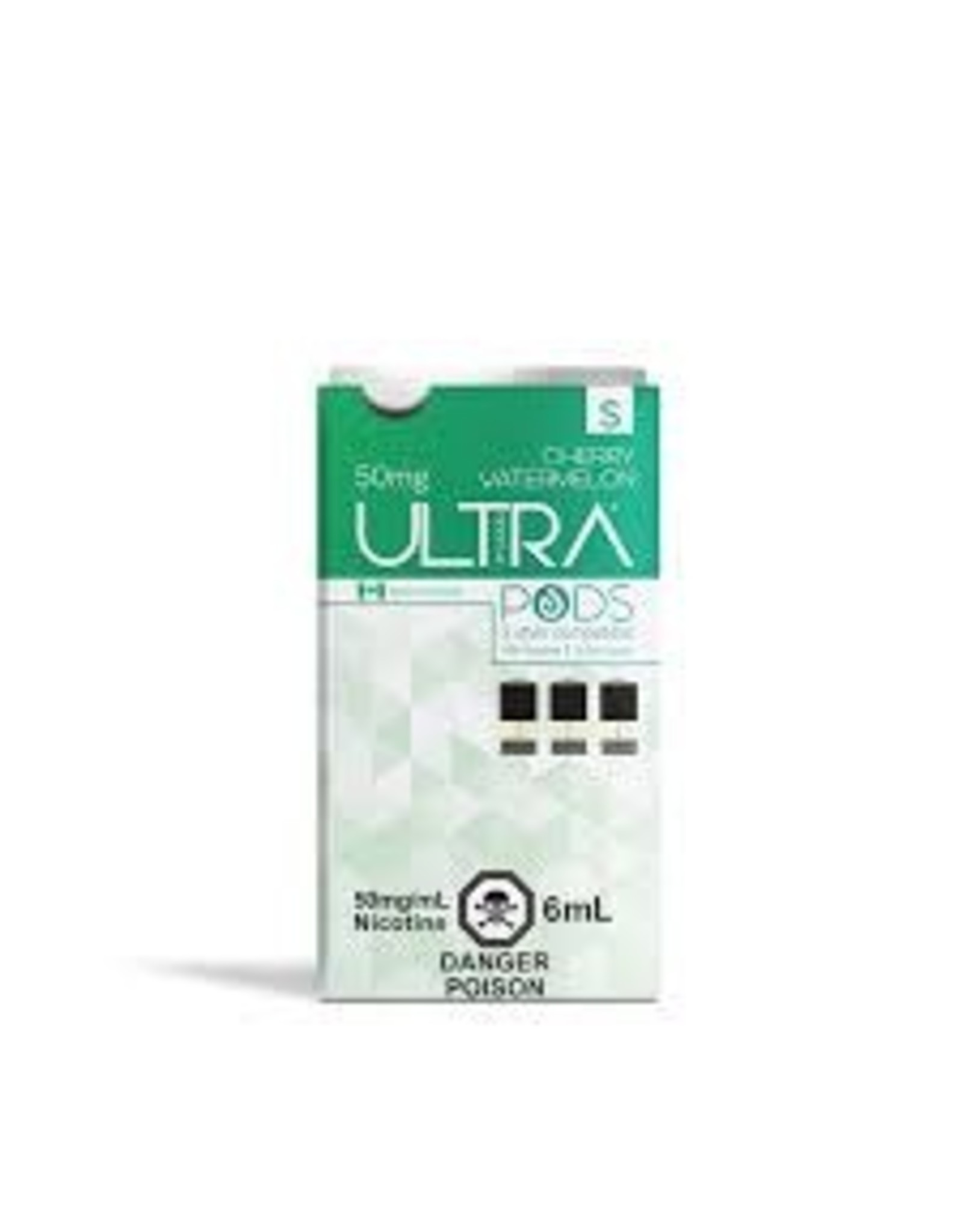 """ULTRA ULTRA PODS S"""" STYLE COMPATIBLE"""