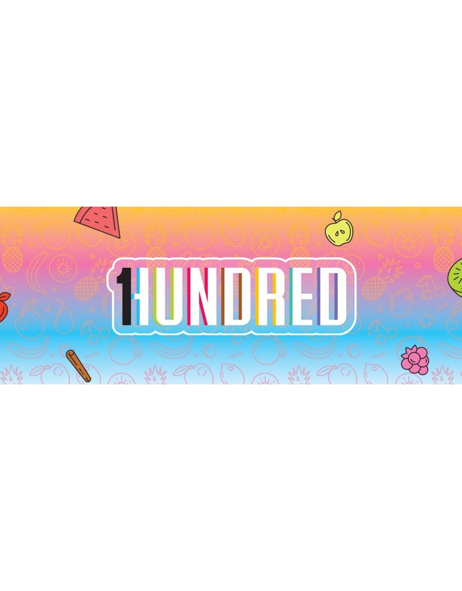 HUNDRED HUNDRED E-LIQUID