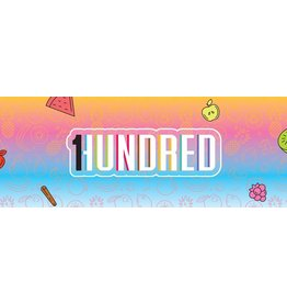 HUNDRED HUNDRED E-LIQUID