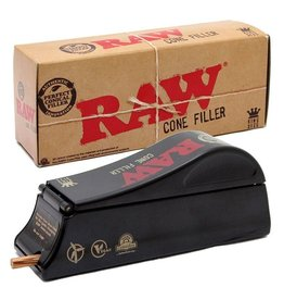 RAW RAW CONE FILLER KING SIZE