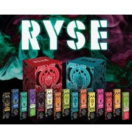 Ryse RYSE DISPOSABLES DEVICE