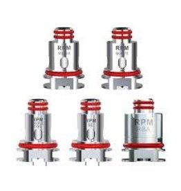 SMOK SMOK RPM REPLACMENT  COILS(5 PACK)