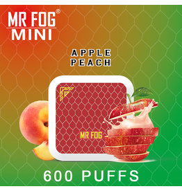 MR FOG MR FOG MINI