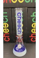 """CHEECH GLASS CH-112 BEAKER 16"""""""