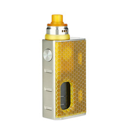 WISMEC WISMEC Luxotic BF Box Kit with Tobhino Honeycomb Resin