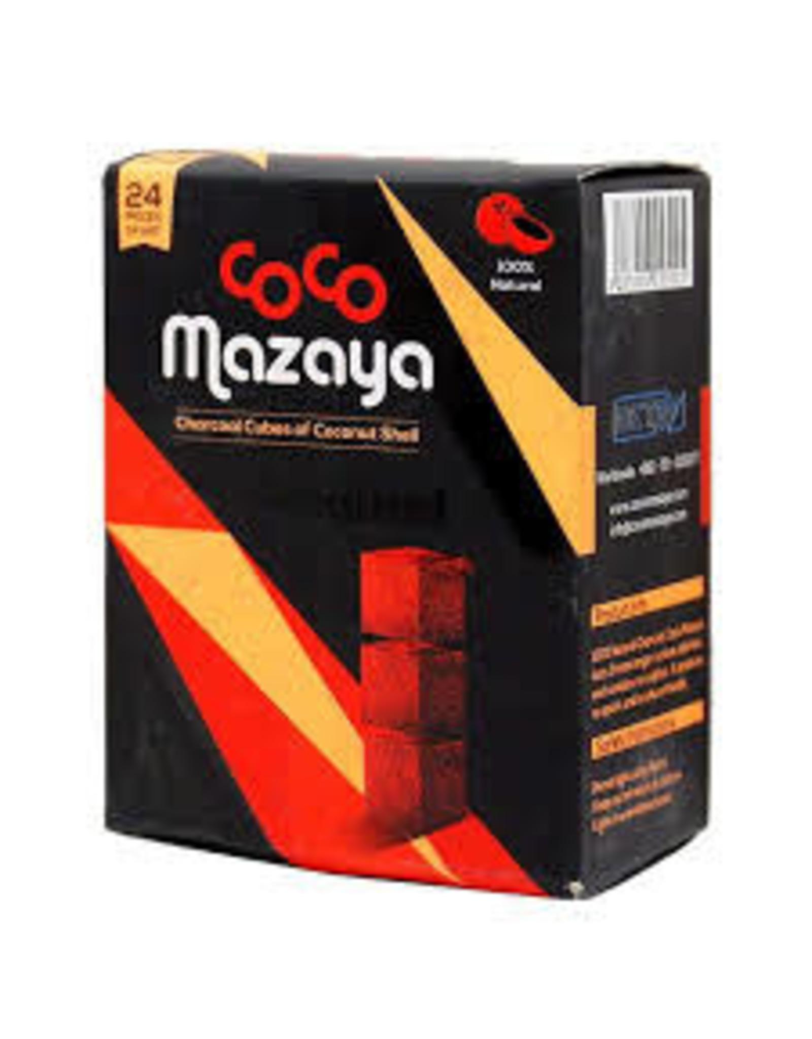 MAZAYA CHARCOAL COCO MAZAYA ORIGINAL