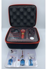 ALL IN ONE CHANGEABLE KIT SILICON PIPE
