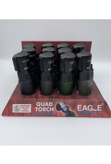 EAGLE TORCH LUXUARY QUAD TORCH LIGHTER