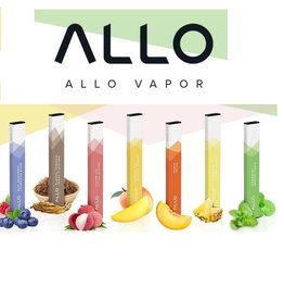 ALLO ALLO DISPOSIBLE VAPING DEVICE 300 PUFF