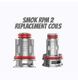 SMOK SMOK RPM 2 REPLACMENT COIL(5 OF PACK)