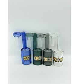 CRYSTAL GLASS CRYSTAL GLASS  CU41-5 CLAIMER