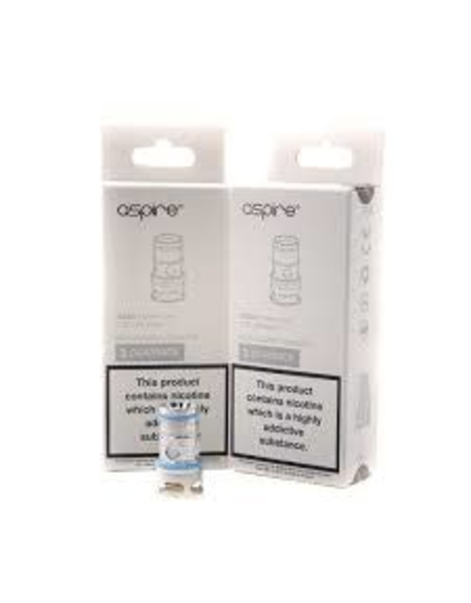 ASPIRE ASPIRE ODAN COIL 0.2 OHM  MESH (50-60W) single