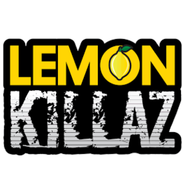 LEMON KILLAZ LEMON KILLAZ  E-LIQUID