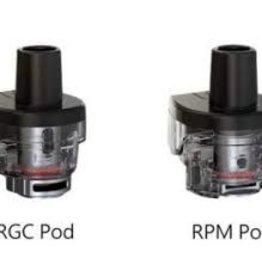 SMOK SMOK RPM 80 REPLACEMENT POD