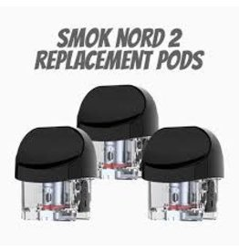 SMOK SMOK  NORD 2 REPLACEMENT POD