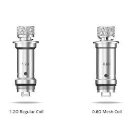 LOSTVAPE LOST VAPE QUEST LYRA REPLACEMENT COIL(PACK OF 5)