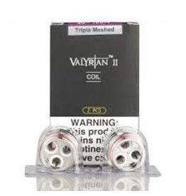 UWELL UWELL VALYRIAN 2 COIL 0.16 OHM TRIPLE MESHED 90-100 W single