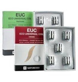 VAPORESSO VAPORESSO EUC-ECO UNIVERSAL COIL(5 OF PACK)