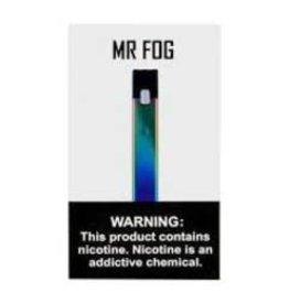 MR FOG MR FOG DEVICE