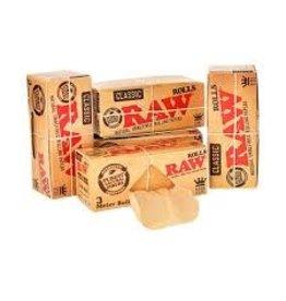 RAW RAW ROLLS CLASSIC 3 METER ROLLS