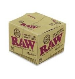 RAW RAW TIPS PERFCTO 100 CONICAL