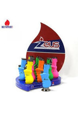 Z-Zeus Z-ZEUS ZERO TORCH DZH330  MIXED COLORS