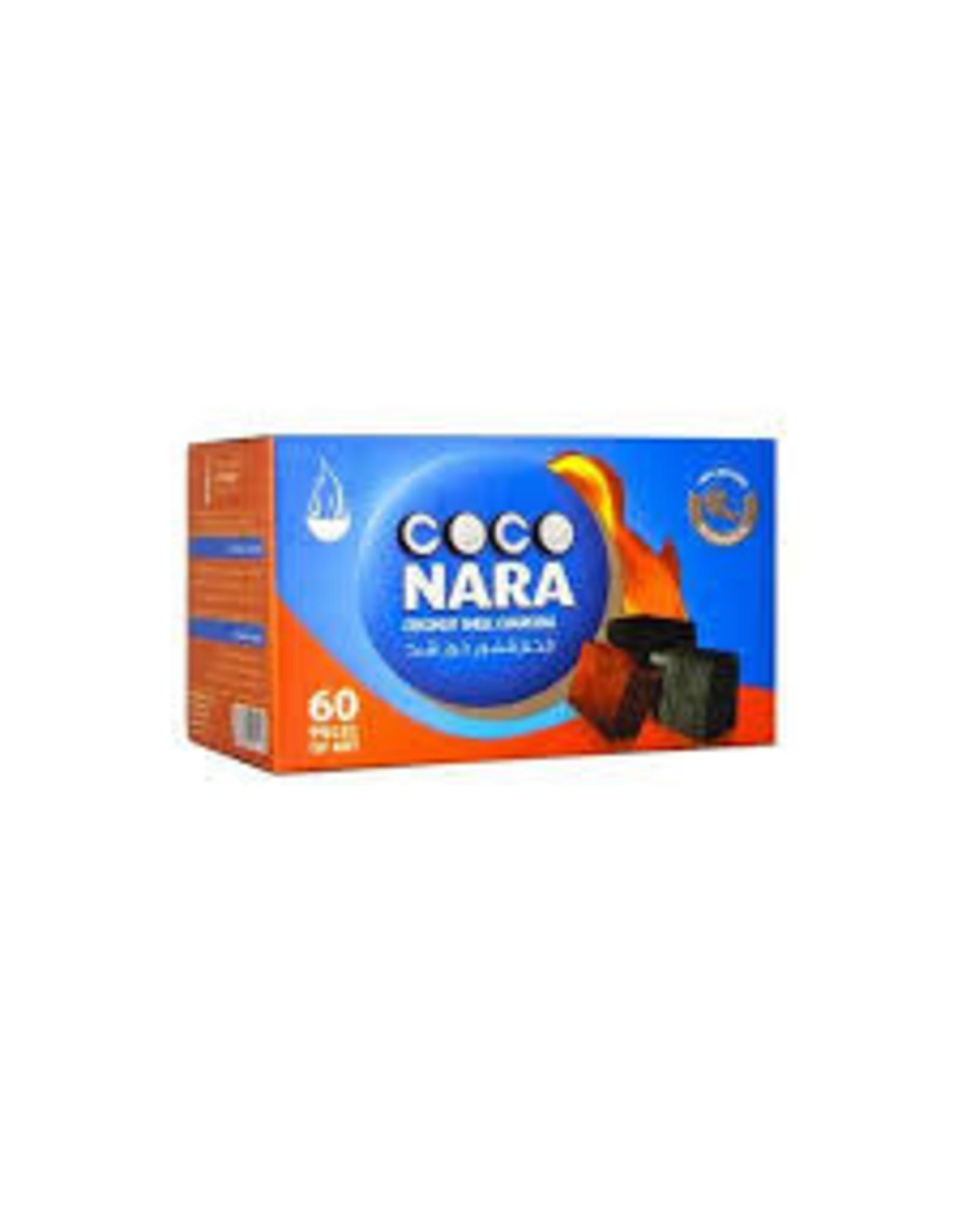 COCO NARA COCO NARA CHARCOAL MEDIUM BOX