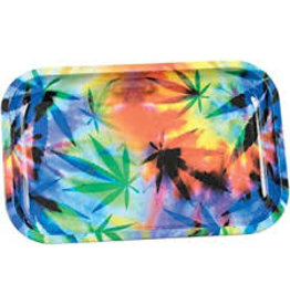 RLT MINI METAL ROLLING TRAY 5*7 (497671)