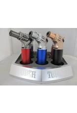scorch 45 POWERFUL SCORCH TORCH-RAY GUN 5-1/4(ST-61566-1)