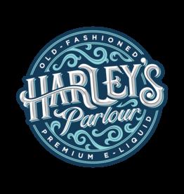 HARLEY'S HARLEY'S PARLOUR E-LIQUID 60ML