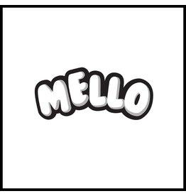 MELLO MELLO FREE BASE E-LIQUID