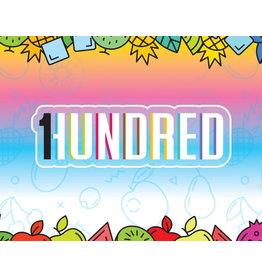 HUNDRED HUNDRED SALT NIC E-LIQUID