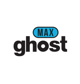 GHOST GHOST  MAX 2000  PUFFS