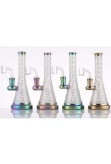 """CRYSTAL GLASS CRYSTAL GLASS 7.7""""C6247"""