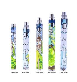 TWISTED TWIST VARIABLE VOLTAGE BATTERY