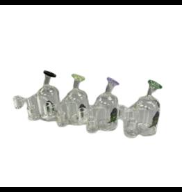 CRYSTAL GLASS CRYSTAL GLASS 4.9 DAP RIG C6256