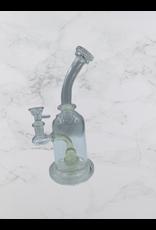 CRYSTAL GLASS CRYSTAL GLASS BONG HEIGHT:280(R067)