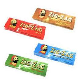 ZIG ZAG ZIG-ZAG ROLLING PAPER