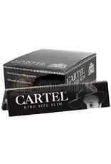 CARTEL CARTEL KING SIZE SLIM ROLLING PAPER